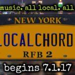 RFB2 LocalChords