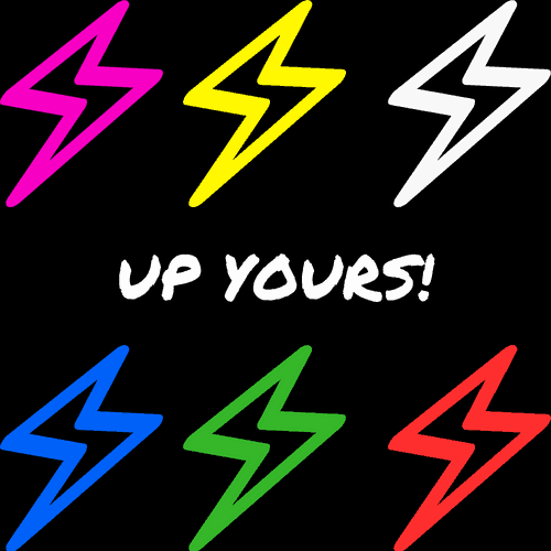 Up Yours! on Radio Free Brooklyn